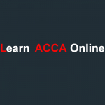 Learn ACCA online