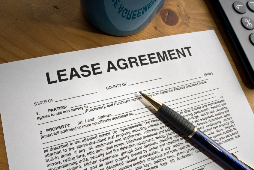 Lease Purchase Agreements Residential Lease Purchase Agreement