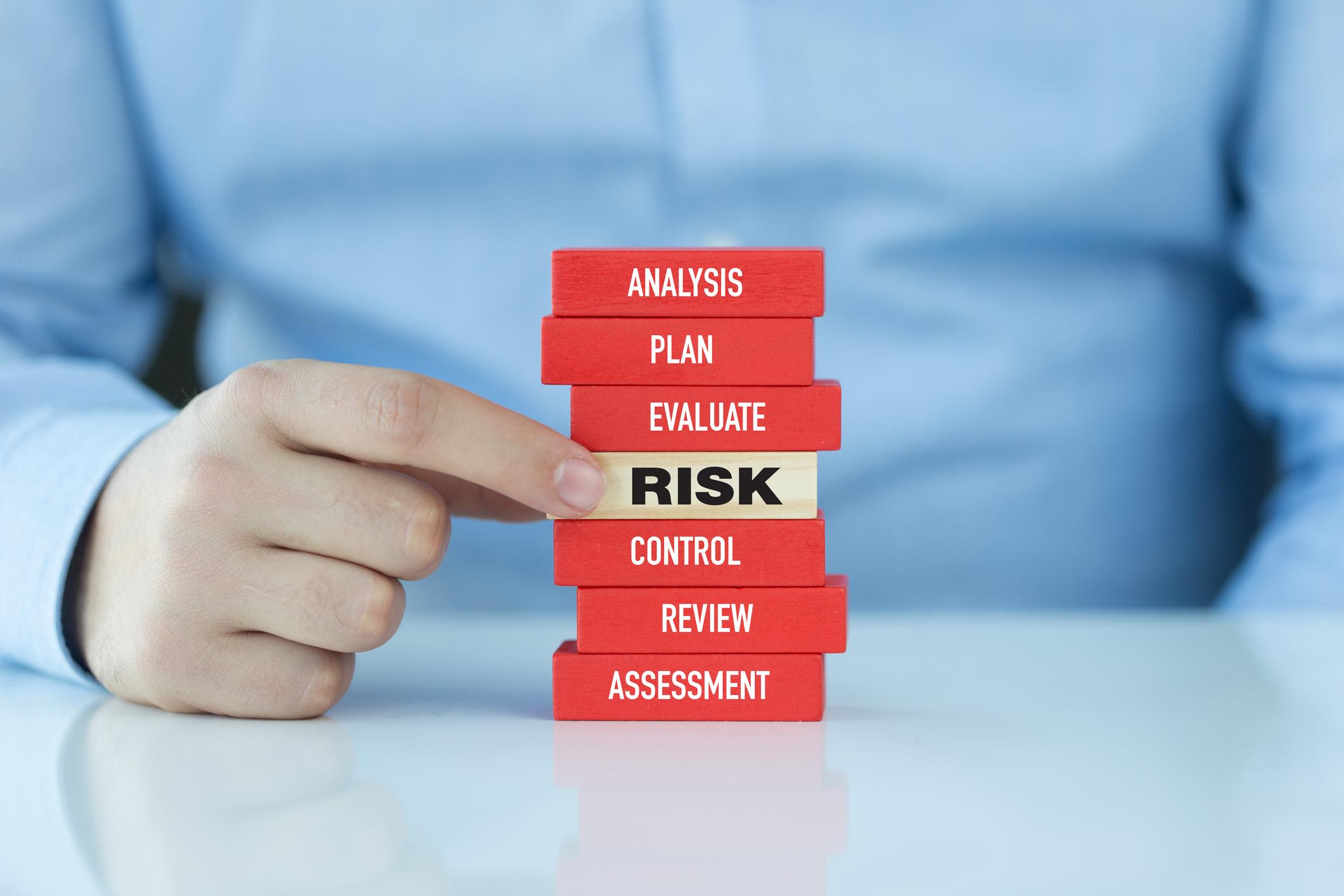 Эффективное управление рисками по-прежнему дается не многим - GAAP.RU